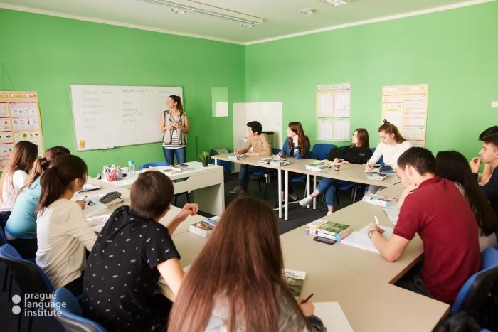 Как стать учителем в Чехии?