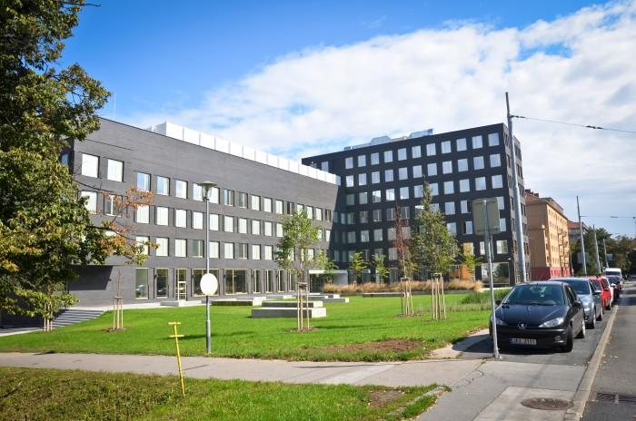 Факультет информатики Масариков университет