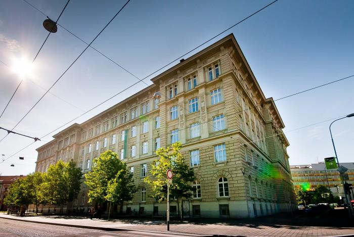 Масариков университет Факультет социальных наук